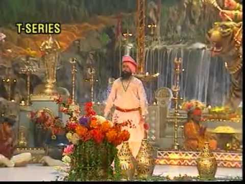 Mujhe rang de o rang re chunariya satrangi – Navratri Song