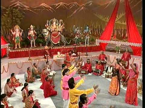 Jai ho teri mahamaai galiya or bazar se dekho – Navratri Bhajan