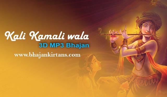 3D Bhajan : Kali Kamli Wala Mera Yaar Hai – Chitra Vichitra Ji