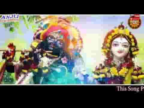 Suno Saanware Dil Mera Kya Khushiyo Ka Haqdaar Nahi Hindi Bhajan Lyrics